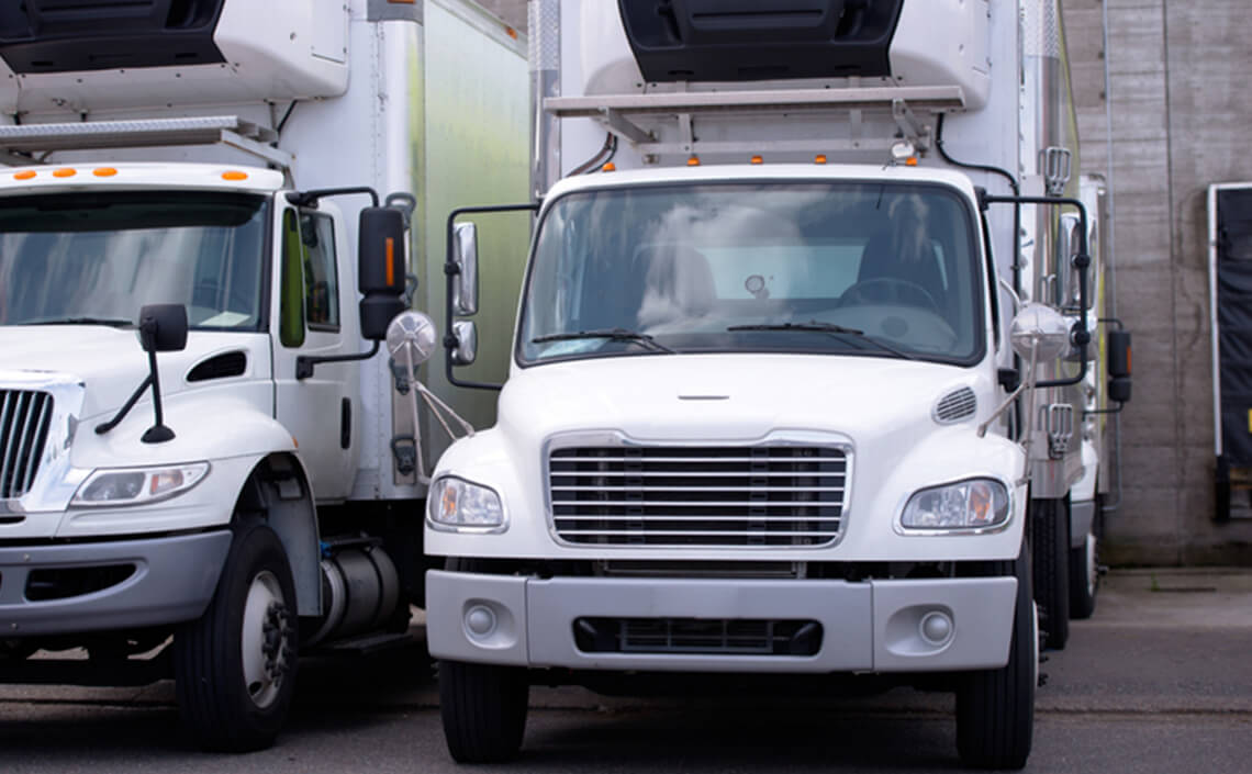 create commercial fleet safety program in Massachusetts